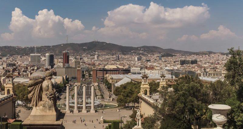destination wedding barcelona