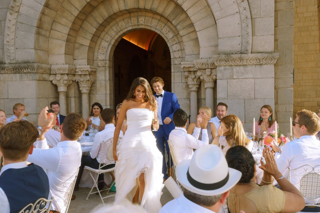 destination wedding en barcelona