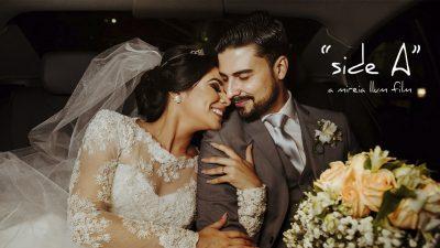 vídeo casamento lisboa