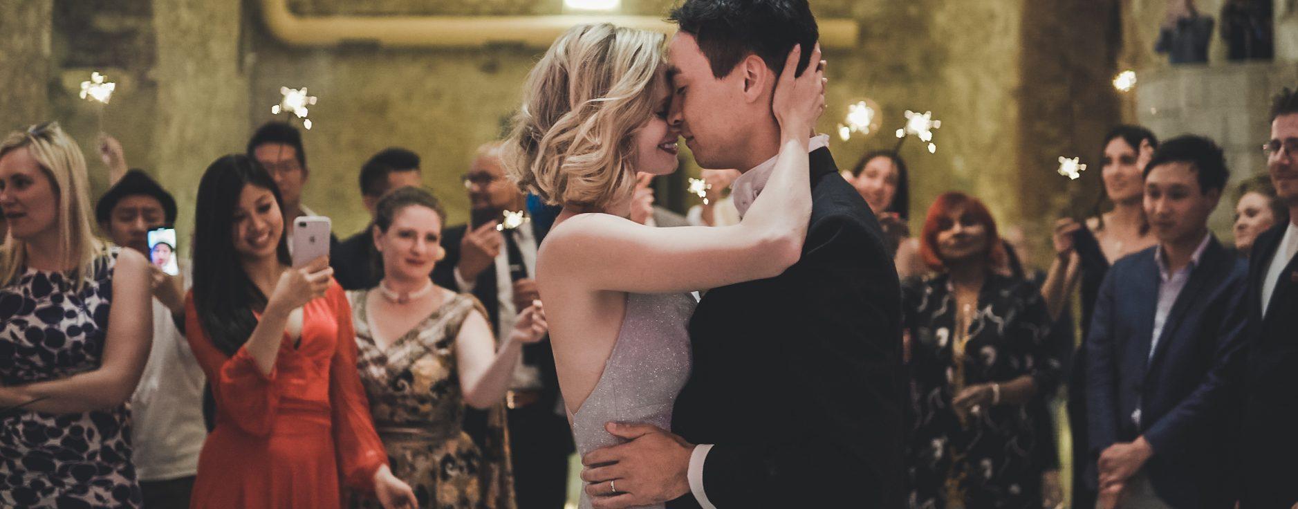 vídeo de boda precio