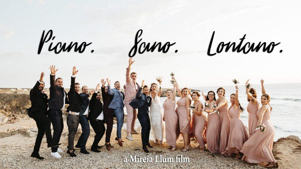 destination wedding en portugal
