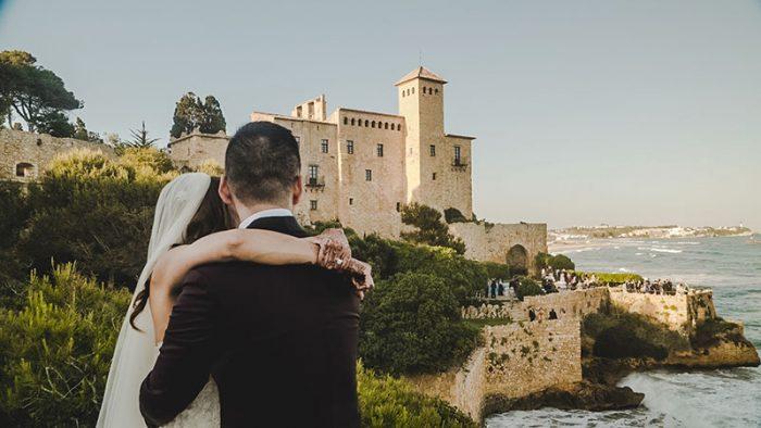 destination wedding tamarit