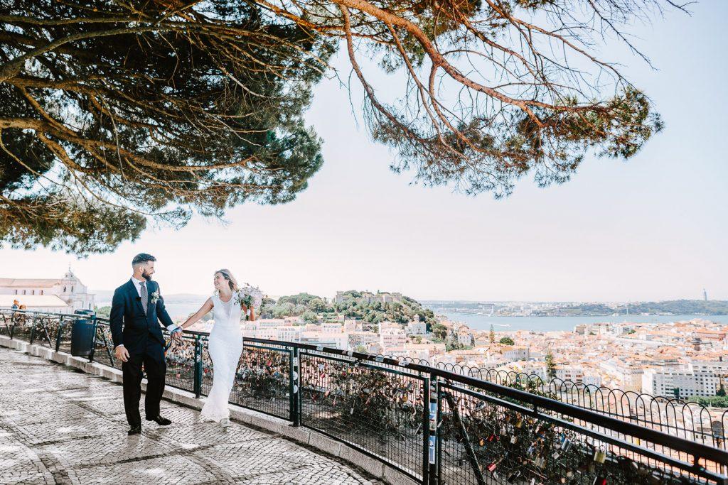 elopement en barcelona, destination wedding barcelona